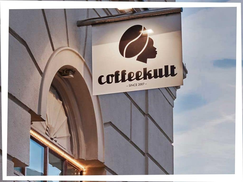 coffeekult kaffeerösterei barista catering kaffee österreich