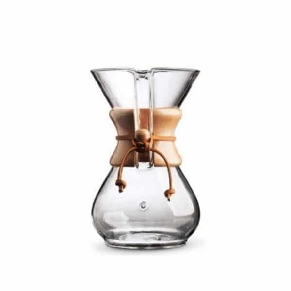 coffeekult kaffeerösterei tirol frischgeröstet kaffeezubehör chemex karaffe