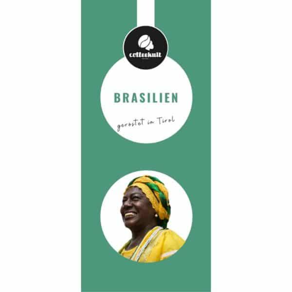 coffeekult kaffeerösterei innsbruck brasilien layout kaffeebohnen arabica