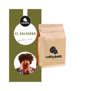 coffeekult kaffeerösterei innsbruck kaffeebohnen arabica ElSalvador