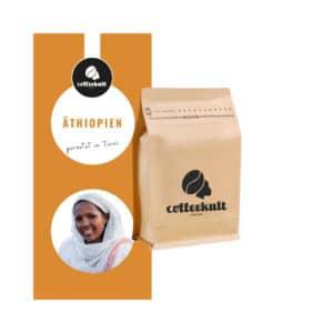 coffeekult kaffeerösterei innsbruck kaffeebohnen arabica äthiopien