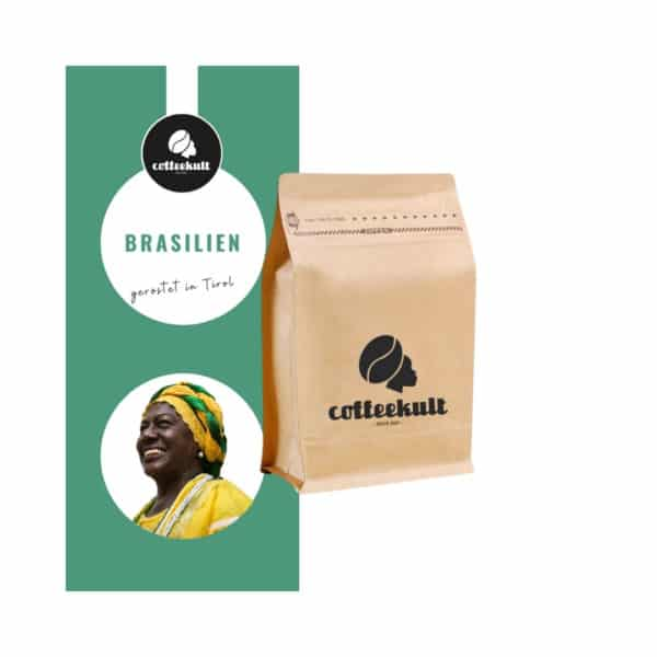 coffeekult kaffeerösterei innsbruck kaffeebohnen arabica brasilien