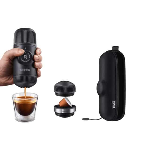 coffeekult kaffeerösterei tirol frischgeröstet kaffeezubehör espresso nano