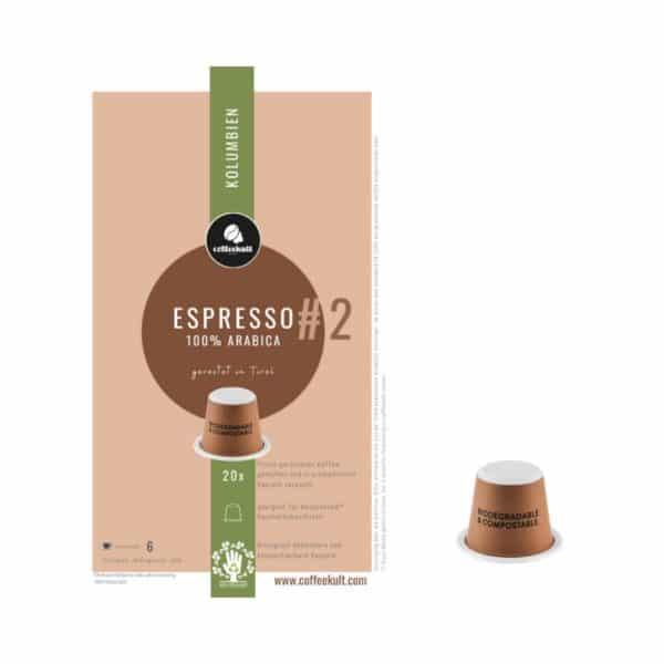 kaffeerösterei kaffeekapseln innsbruck no2 espresso