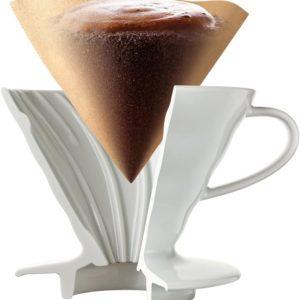 coffeekult kaffeerösterei tirol frischgeröstet kaffee zubehör Hario V60