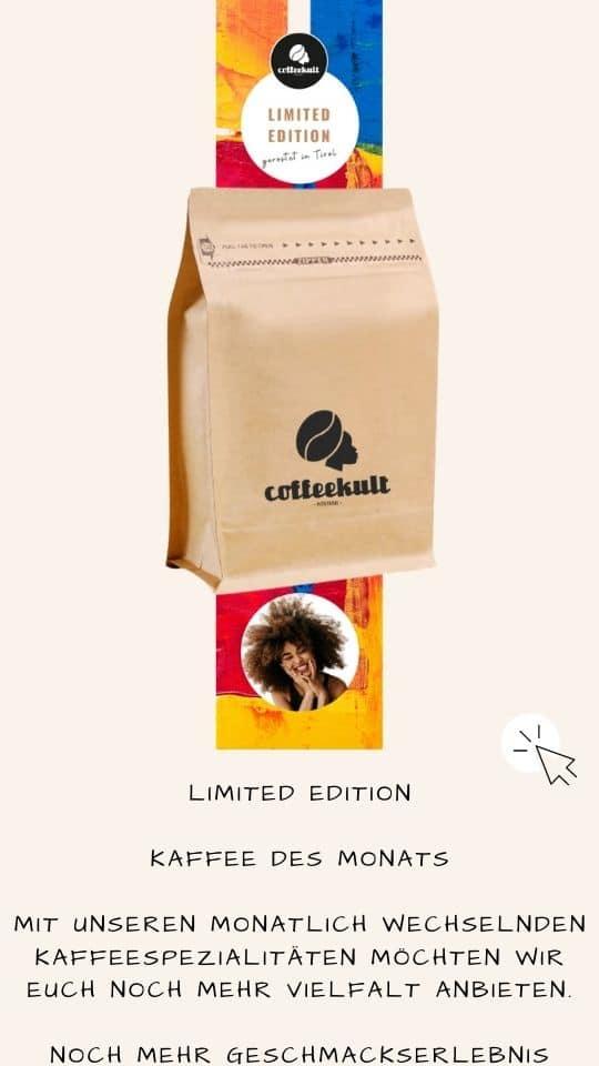 kaffeebohnen barista kaffeerösterei kaffeegenuss innsbruck 1