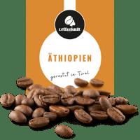 kaffeebohnen selber mischen arabica äthiopien coffeekult