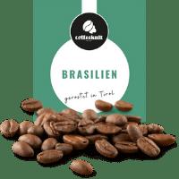 kaffeebohnen selber mischen arabica brasilien coffeekult