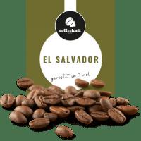 kaffeebohnen selber mischen arabica elsalvador coffeekult