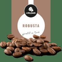 kaffeebohnen selber mischen robusta coffeekult