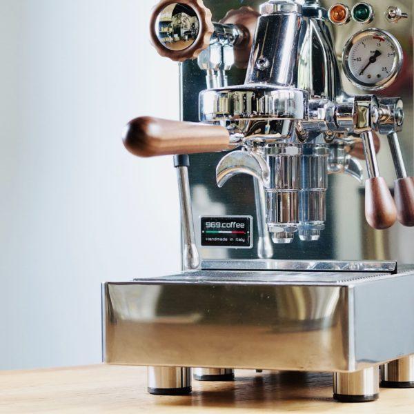 969 coffee elba zwei portafilter