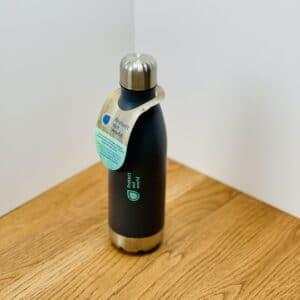POW Flasche oben thermo