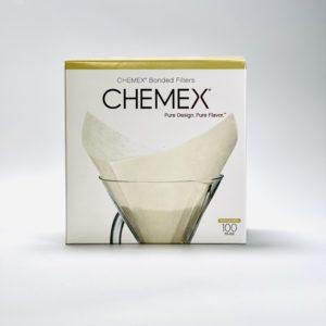 chemex filter kaffeekaraffe papierfilter 6cup
