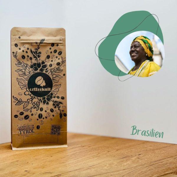 coffeekult brasilien