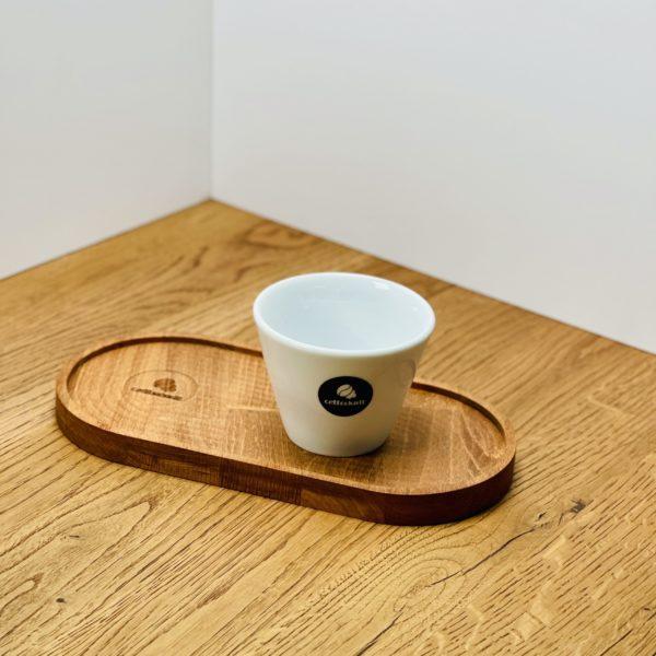 coffeekult caffe latte tasse