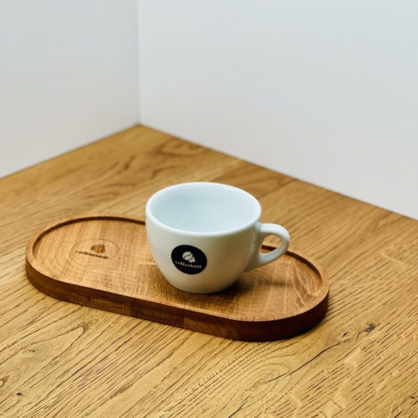 coffeekult cappuccino tasse
