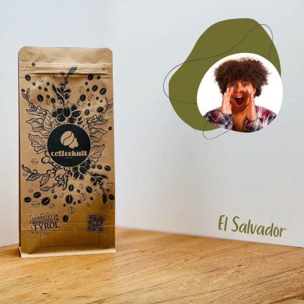 coffeekult el salvador