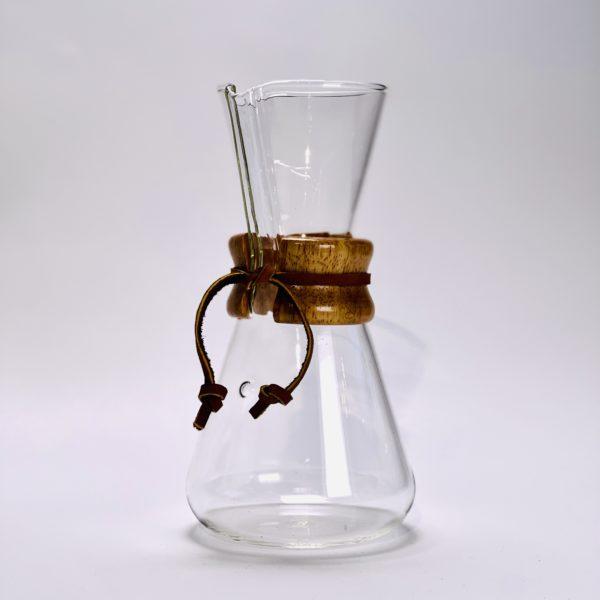 coffeekult frisch geröstet kaffee chemex 3 tassen