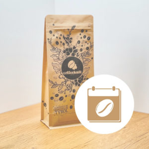 coffeekult kaffee abo