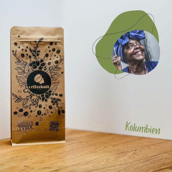 coffeekult kolumbien