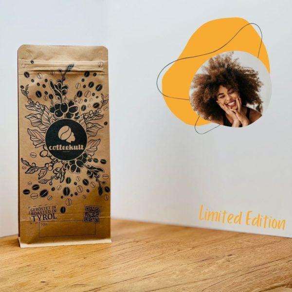 coffeekult limited edition