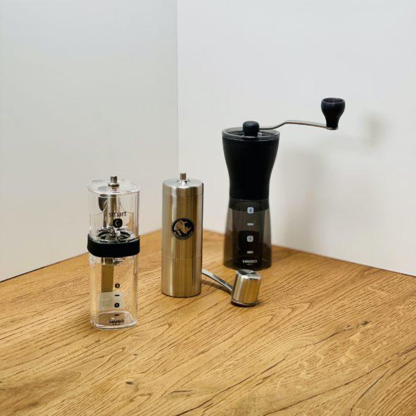 handmühle kaffee